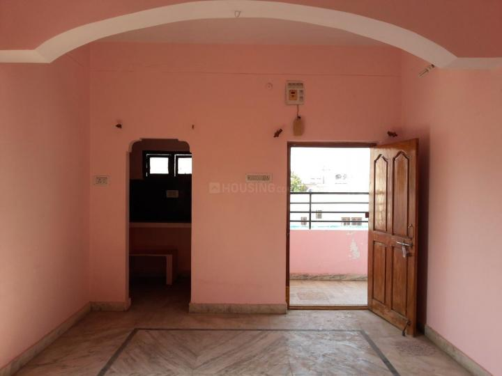 Living Room Image of 600 Sq.ft 1 BHK Apartment for rent in Old Malakpet for 5000