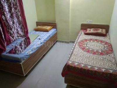 Bedroom Image of Chandrika Luxury Women's P G in Viman Nagar
