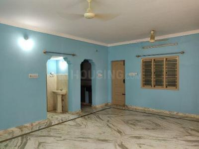 Gallery Cover Image of 1250 Sq.ft 2 BHK Independent Floor for rent in Ejipura for 24000