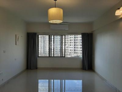 Gallery Cover Image of 800 Sq.ft 2 BHK Apartment for rent in Santacruz East for 80000