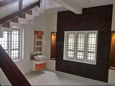 Gallery Cover Image of 1500 Sq.ft 3 BHK Independent House for buy in Mankavu for 5000000