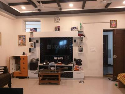 Gallery Cover Image of 1160 Sq.ft 2 BHK Apartment for buy in Hitech City for 10600000