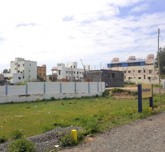Gallery Cover Image of  Sq.ft Residential Plot for buy in Gerugambakkam for 2940000