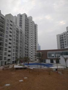 Gallery Cover Image of 1342 Sq.ft 2 BHK Apartment for rent in Sector 77 for 11000