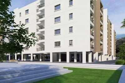 Gallery Cover Image of 1210 Sq.ft 2 BHK Apartment for buy in Isnapur for 4232000