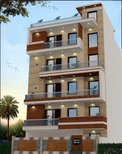 Gallery Cover Image of 1485 Sq.ft 3 BHK Independent Floor for buy in Sector 85 for 7100000