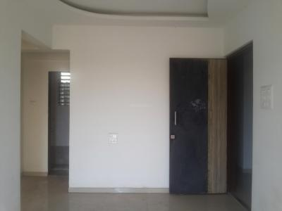 Gallery Cover Image of 650 Sq.ft 1 BHK Apartment for buy in Future Darpan, Kharghar for 4500000