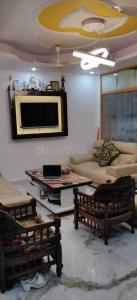 Gallery Cover Image of 1500 Sq.ft 3 BHK Independent Floor for rent in Vaishali for 29000