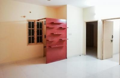 Gallery Cover Image of 600 Sq.ft 1 BHK Independent House for rent in Begur for 9000