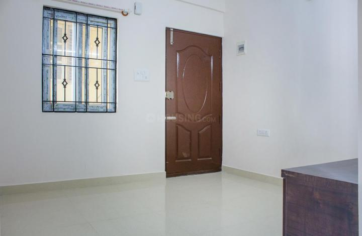 Living Room Image of 1100 Sq.ft 2 BHK Independent House for rent in Munnekollal for 16700