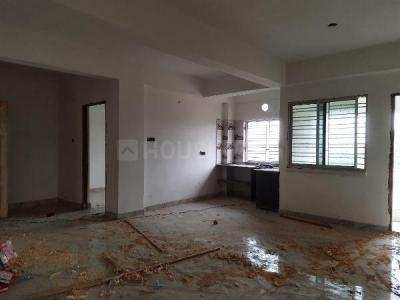 Gallery Cover Image of 1260 Sq.ft 3 BHK Apartment for buy in Birati for 4150000