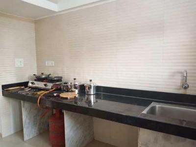 Kitchen Image of Cosmos, Build-sapphire/2 ,flat No-2d in Thane West