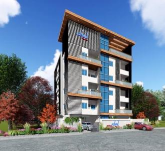 Gallery Cover Image of 1550 Sq.ft 3 BHK Apartment for buy in Habsiguda for 12125000