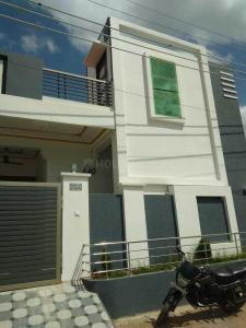 Gallery Cover Image of 1350 Sq.ft 2 BHK Independent House for buy in Moinabad for 5800000