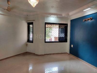 Gallery Cover Image of 1000 Sq.ft 2 BHK Apartment for rent in Kopar Khairane for 25000
