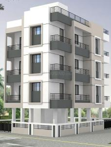 Gallery Cover Image of 540 Sq.ft 1 BHK Independent Floor for rent in Wagholi for 7500