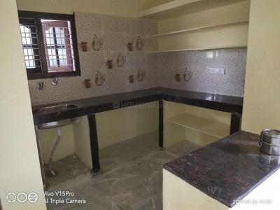 Gallery Cover Image of 1200 Sq.ft 2 BHK Independent House for rent in Krishna Reddy Pet for 9000