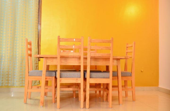 Dining Room Image of PG 4642055 Kammanahalli in Kammanahalli