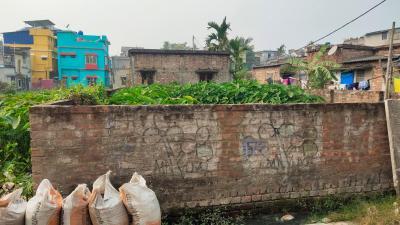 1705 Sq.ft Residential Plot for Sale in Barrackpore, Kolkata