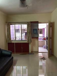 Gallery Cover Image of 850 Sq.ft 2 BHK Apartment for rent in Chinchwad for 15000