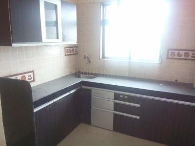 Gallery Cover Image of 620 Sq.ft 1 BHK Apartment for rent in Raj Exotica, Mira Road East for 15000