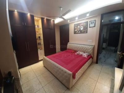 Gallery Cover Image of 850 Sq.ft 2 BHK Independent Floor for rent in Singh Govindpuri - 1, Govindpuri for 13000