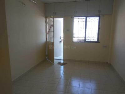 Gallery Cover Image of 700 Sq.ft 1 BHK Apartment for rent in A P Akshay Garden Bungalow, Dhankawadi for 13000