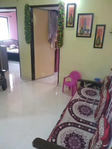 Gallery Cover Image of 522 Sq.ft 2 BHK Apartment for buy in Gayatri Apartment by Reputed Builder, Rahatani for 2800000