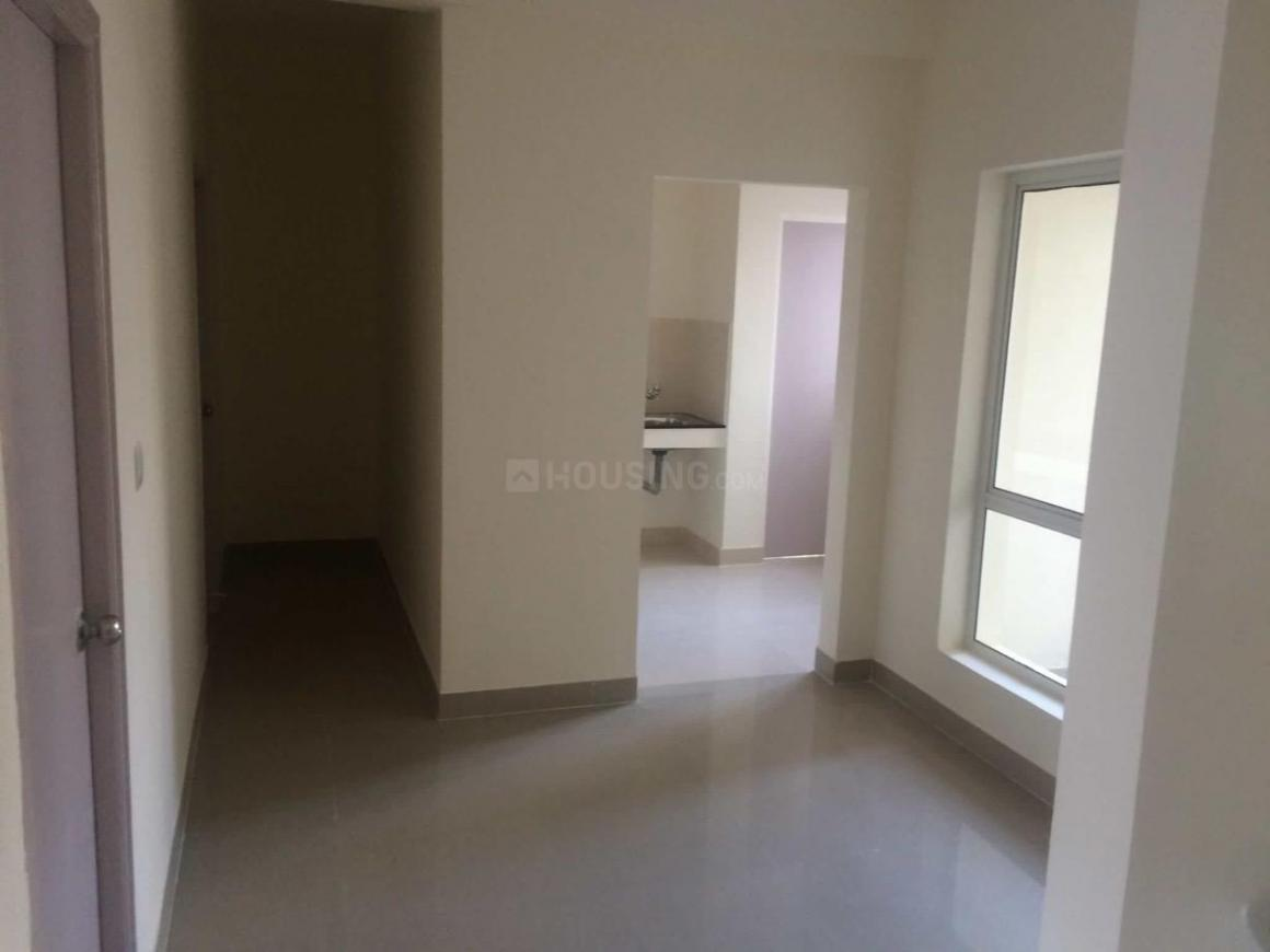 Bedroom Image of 1234 Sq.ft 2 BHK Apartment for buy in Thiruporur for 4000000