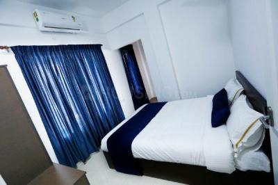 Gallery Cover Image of 600 Sq.ft 1 BHK Apartment for rent in Palarivattom for 15000
