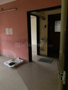 Gallery Cover Image of 600 Sq.ft 1 BHK Apartment for buy in Sangam Residency, Airoli for 7400000