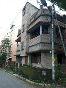 Gallery Cover Image of 2160 Sq.ft 6 BHK Independent House for buy in Santoshpur for 15000000