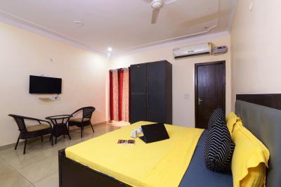 Bedroom Image of Oyo Life Ol_grg1989 in Sushant Lok I