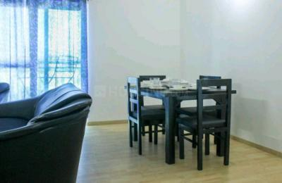 Gallery Cover Image of 900 Sq.ft 2 BHK Apartment for rent in Azure - A,C,D,E and F, Tathawade for 18000