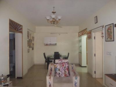Gallery Cover Image of 1200 Sq.ft 2 BHK Apartment for rent in Byatarayanapura for 25000