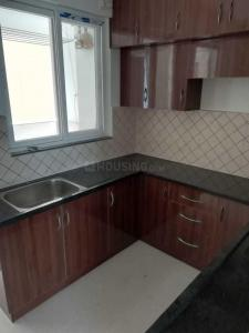 Gallery Cover Image of 1940 Sq.ft 3 BHK Apartment for rent in Electronic City for 31000