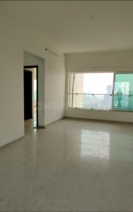 Gallery Cover Image of 1200 Sq.ft 3 BHK Apartment for rent in Romell Aether Wing B1, Goregaon East for 55000