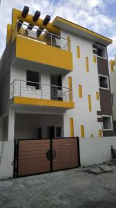 Gallery Cover Image of 1600 Sq.ft 4 BHK Independent House for buy in Porur for 7800000