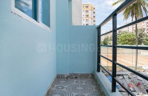 Balcony Image of 04-ganta Jagadeeswara Rao in Bellandur