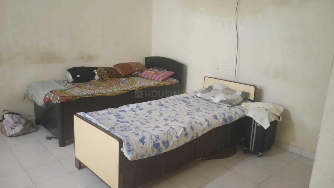 Bedroom Image of PG 4544320 Dahisar East in Dahisar East