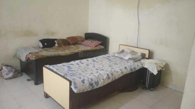 Bedroom Image of Rahul PG in Andheri West