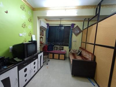 Gallery Cover Image of 420 Sq.ft 1 BHK Apartment for buy in Dombivli West for 3000000