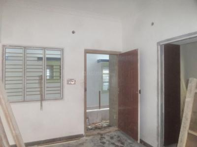 Gallery Cover Image of 750 Sq.ft 2 BHK Independent Floor for rent in Jalahalli for 10000