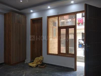Gallery Cover Image of 1250 Sq.ft 3 BHK Independent Floor for buy in Chhattarpur for 4000000