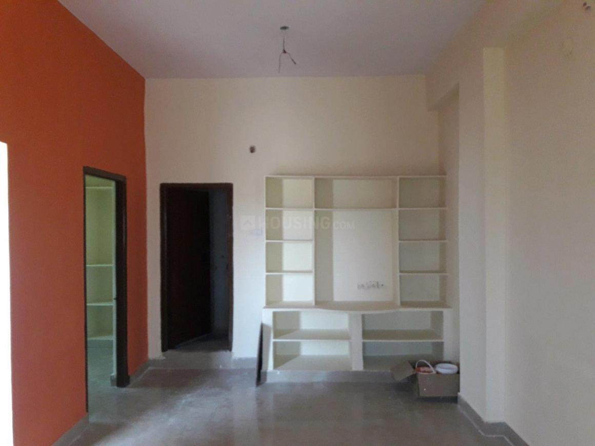 Living Room Image of 590 Sq.ft 1 BHK Apartment for buy in Whisper Valley for 1700000