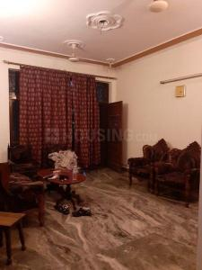 Gallery Cover Image of 2200 Sq.ft 1 BHK Independent Floor for rent in Sector 41 for 16000