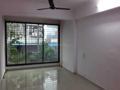 Gallery Cover Image of 680 Sq.ft 1 BHK Apartment for buy in Kharghar for 4800000