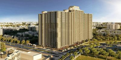 Gallery Cover Image of 1755 Sq.ft 3 BHK Apartment for buy in Saya Gold Avenue, Shipra Suncity for 12500000