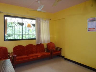 Gallery Cover Image of 604 Sq.ft 1 BHK Apartment for buy in Kalyan West for 3500000