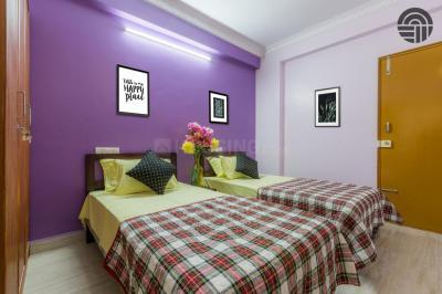 Bedroom Image of Helloworld Hope Valley in BTM Layout